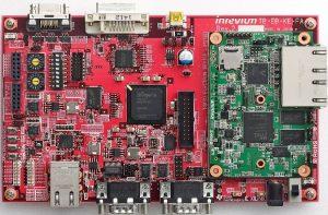 Industrial GIndustrial GRade SOM Devrade SOM Development Kit