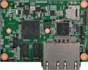 Industrial-Grade-SOM-System On Module